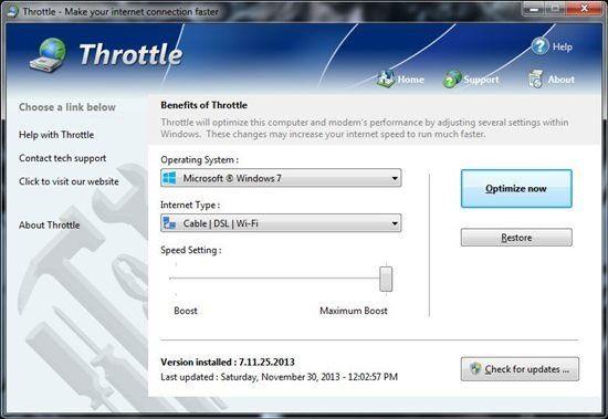 İnternet Hızlandırma Programları 6