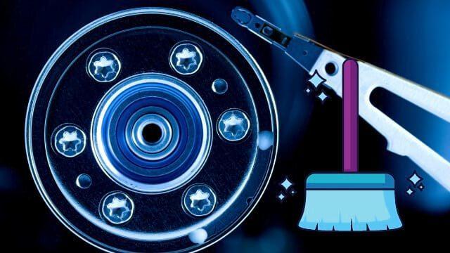 Disk Temizleme Nasıl Yapılır?