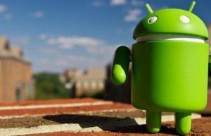 Android Akıllı Telefonları Hızlandırma