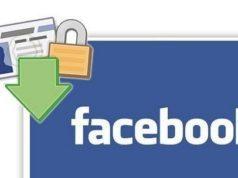 Facebook Yedekleme Nasıl Yapılır?
