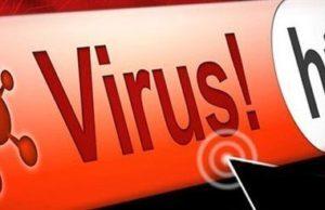 HTML/ScrInject.B.Gen Virüsü Temizleme