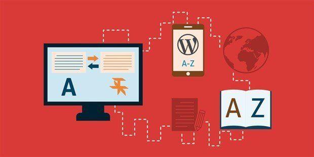 WordPress Temalarını Türkçeleştirme 2