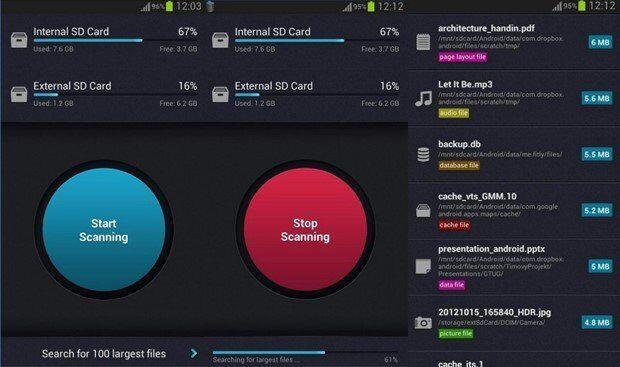 Android Cihazlarda Kasma Sorununa Çözüm 4