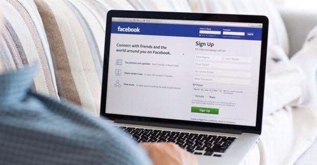Facebook Hesabı Güvenlik Önlemleri 1