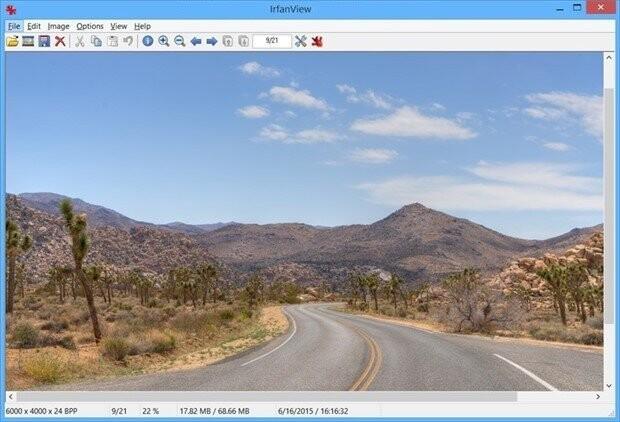 Kolay Fotoğraf Düzenleme Programları 1