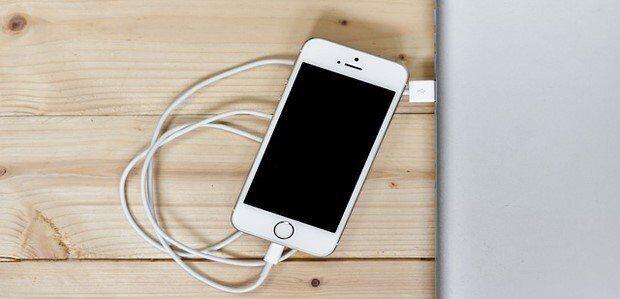 Akıllı Telefonları Daha Hızlı Şarj Etme Yolları 2