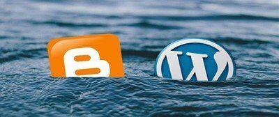 Blogger mı WordPress mi ?