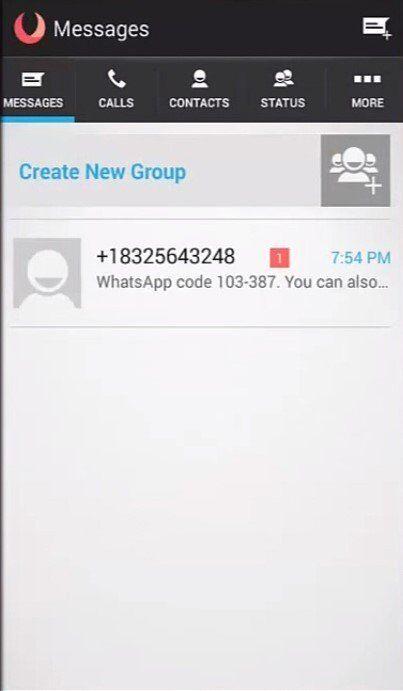 Sahte WhatsApp Nasıl Açılır 7