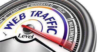 Site Hit Arttırma Yolları - Trafik Arttırma