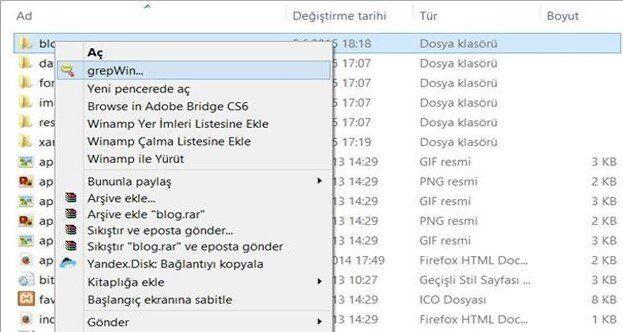 WordPresste Kullanıcı ( Admin) Paneli URL Değiştirme 4
