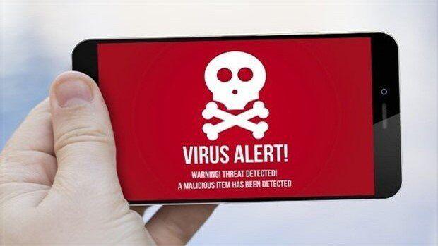 Android Reklam Kaldırma ve Virüs Temizleme 2
