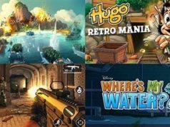 En İyi Android Oyunları Toplam 24 Android Oyun