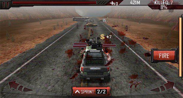 En İyi Android Oyunları 8