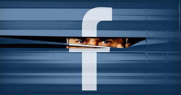Facebook Gizli Arkadaş Listesini Görmenin Yolu 1