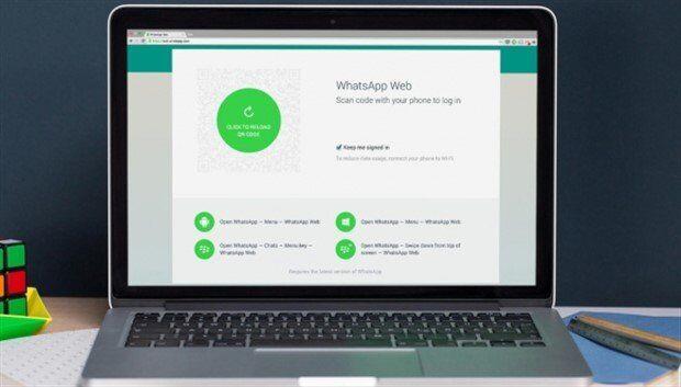 Bilgisayarda WhatsApp Web Nasıl Kullanılır?