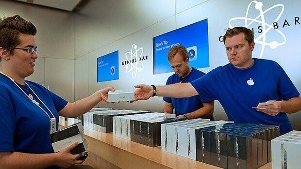 Apple Cihaz Değişimi Nasıl Yapılır? - Tüm Detaylar
