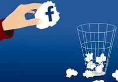 Facebook Hesap Silme İşlemi Nasıl Yapılır?