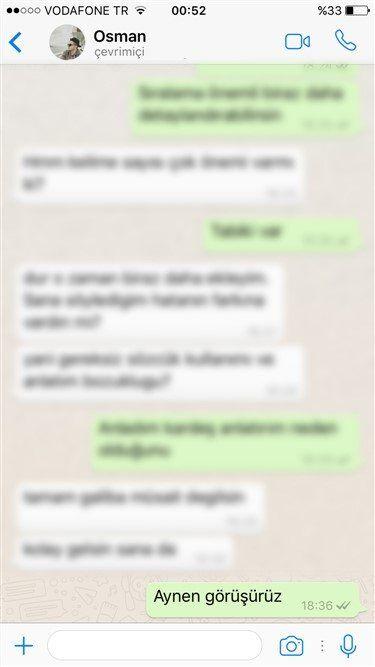 WhatsApp'ta Engellendiğimi Nasıl Anlarım ? Resimli Anlatım
