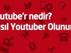 YouTuber Nasıl Olunur - Yapılması Gerekenler ?
