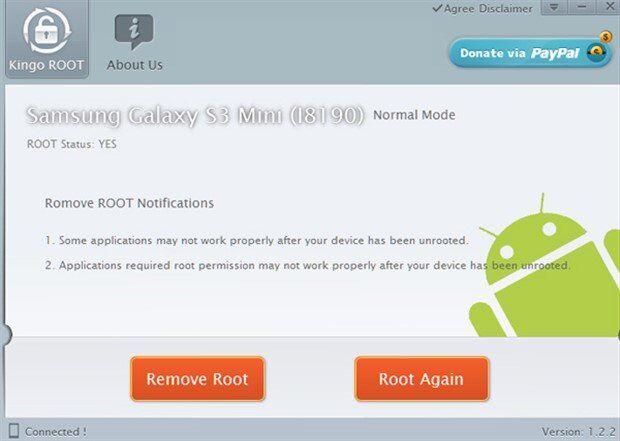 Android Root Atma - Root Atma Nasıl Yapılır?