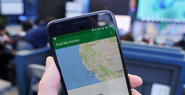 Kayıp ve Çalıntı Cep Telefonu Nasıl Bulunur