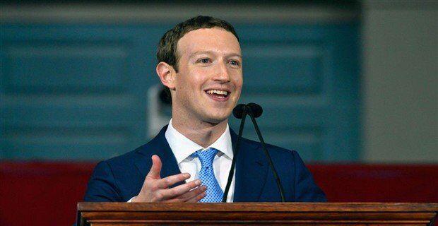 Mark Zuckerberg'in 2018 Yılı İçin En Büyük Planı