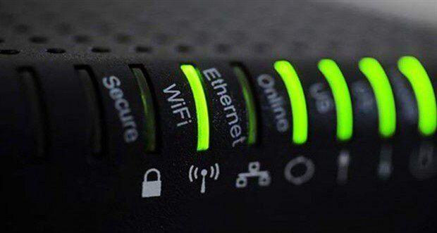Modem WiFi Şifre Değiştirme Nasıl Yapılır