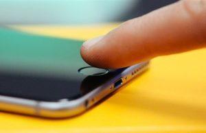 Touch ID Çalışmıyor Sorunu ve Çözümü