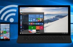 Windows 10 WiFi Paylaşımı Nasıl Yapılır?