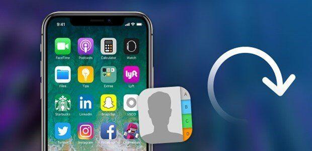 iPhone Rehberi Sim Karta Nasıl Aktarılır
