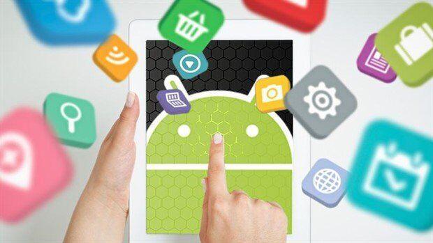 Android Uygulama Nasıl Yapılır