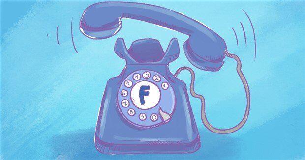Facebook Çağrı Merkezi ve Müşteri Hizmetleri Numarası Varmı