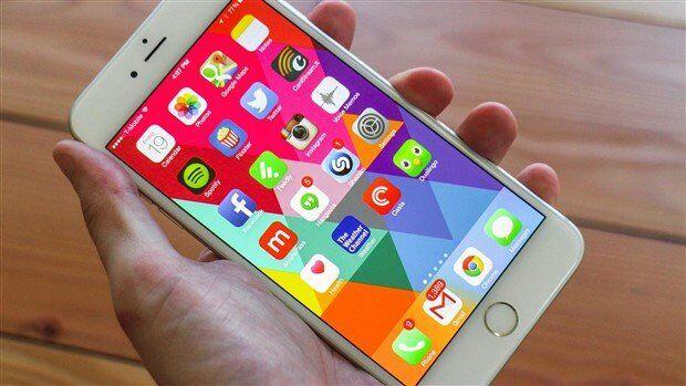 iPhone'dan Silinen Uygulamayı Tekrar Yükleme