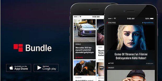 En İyi Haber Uygulaması (Android ve iOS)