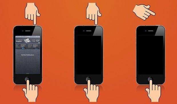 iPhone Kilidi Nasıl Kırılır? Resimli Anlatım