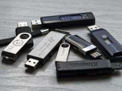 Flash Bellek ve Disk Biçimlendirme Programları