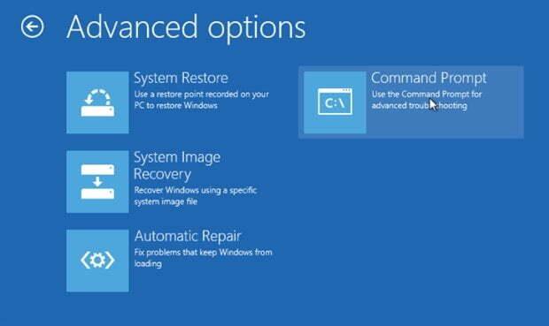 Windows'un Yüklü Olduğu Sürücü Kilitli Sorunu ve Çözümü