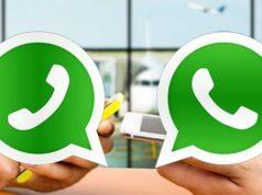 Akıllı Telefonda 2 WhatsApp Hesabı Nasıl Kullanılır ?
