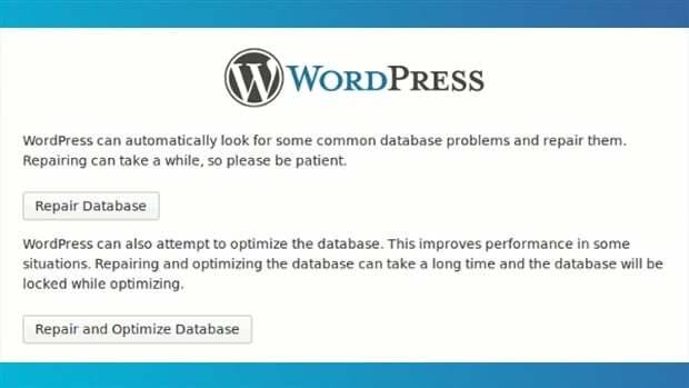 Error Establishing a Database Connection Hatası ve Çözümü