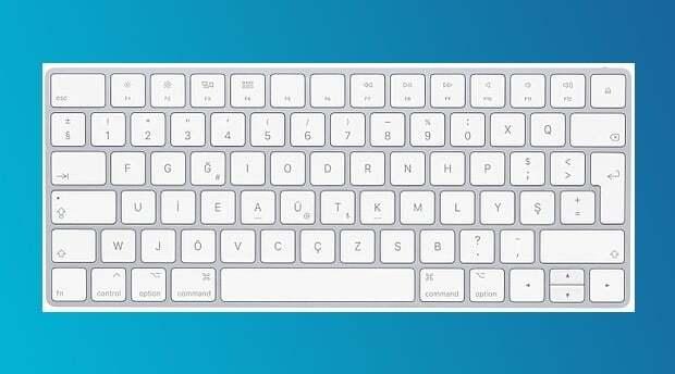 Klavye Nedir ? ve Çeşitleri Nelerdir ?