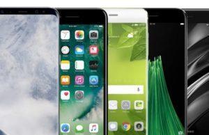 Hangi Cep Telefonu Markası Hangi Ülkede Üretilmektedir?