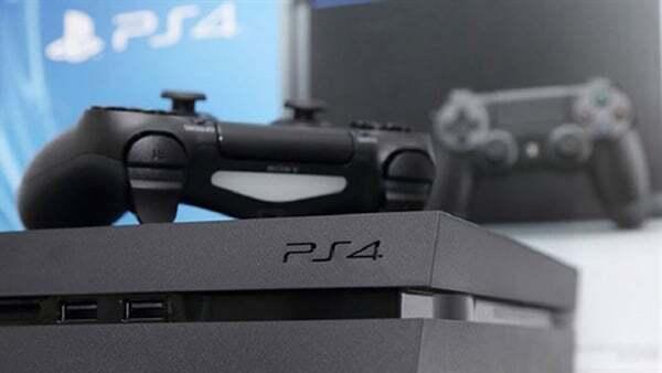 Korsan Oyun Yüklü PS4 Sahibine Dava Açıldı