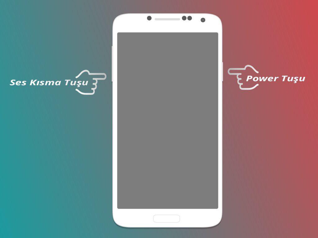 ''Samsung Galaxy Telefonum Dondu'' Sorunu ve Çözümü