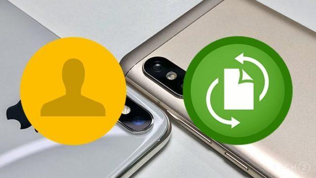 Silinen Telefon Numaralarını Geri Getirme Nasıl Yapılır?