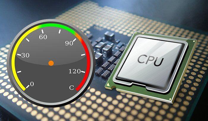 Bilgisayarın İşlemci Sıcaklığı Nasıl Ölçülür?