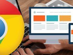 Google Chrome'da Kendi Kendine Açılan Sayfaları Engelleme
