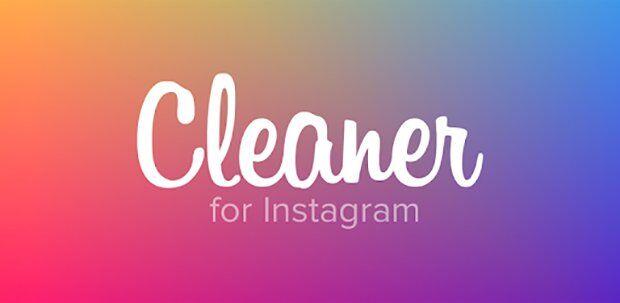 Instagram Toplu Takip Bırakma Uygulaması (Android – iOS)