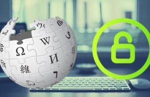 Wikipedia'ya Nasıl Girilir? (Program Yüklemeden)