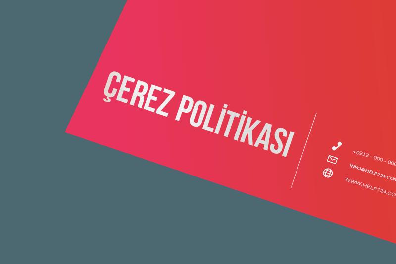 Çerez Politikası