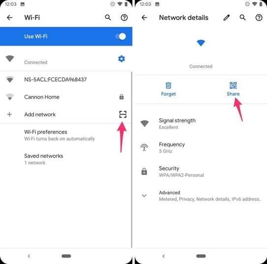 Android Q Beta'nın Heyecanlandıran 5 Özelliği